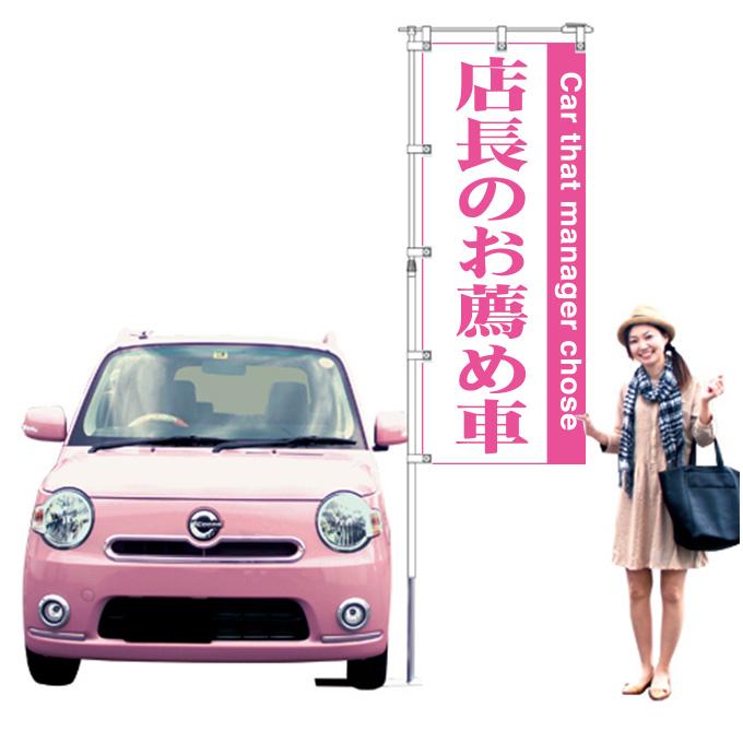 店長のお薦め車【K-100】(特選車)