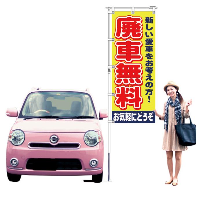 廃車無料【K-112】(車種変更)